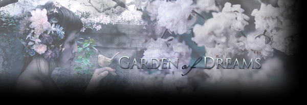Garden of Dreams by LeviathanDy