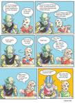 DBM Contest mini-comic by S-Shield