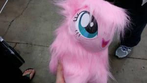 FlufflePuff Plush