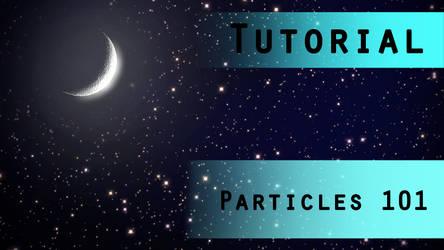 SFM Tutorial: Particles 101