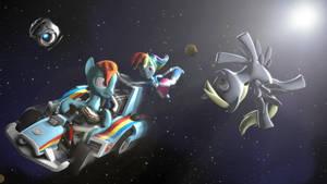 Derp Space 9 [SFM] by argodaemon