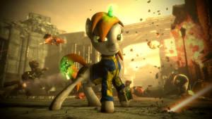 Heroes Will Rise - Little Pip by argodaemon