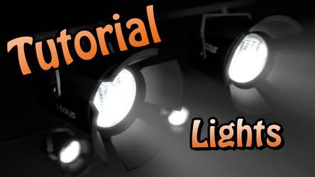SFM Tutorial: Lights