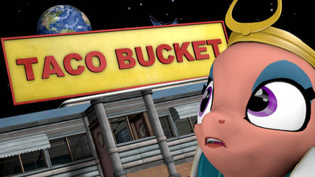 Tacos on the Moon