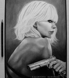 Charlize by ValeAlbanese