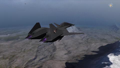 Ace Combat X ADF-01 Falken 3 by sonicboom1226 on DeviantArt
