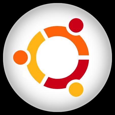 New Ubuntu Logo by sonicboom1226