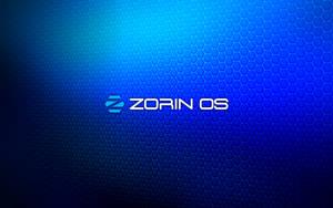 Zorin OS 7 - Hex Wallpaper