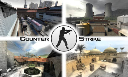 Counter-Strike: Source Fanart