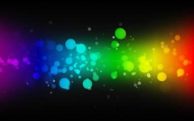 Colourful Flow 2