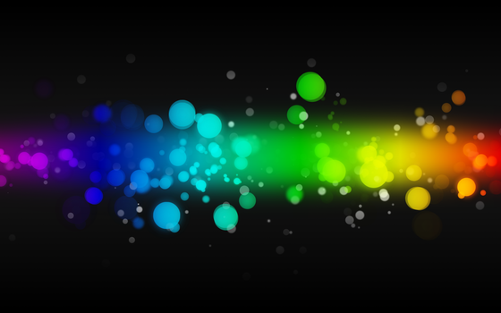 Colourful Flow