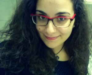SofiaCurlyRed's Profile Picture