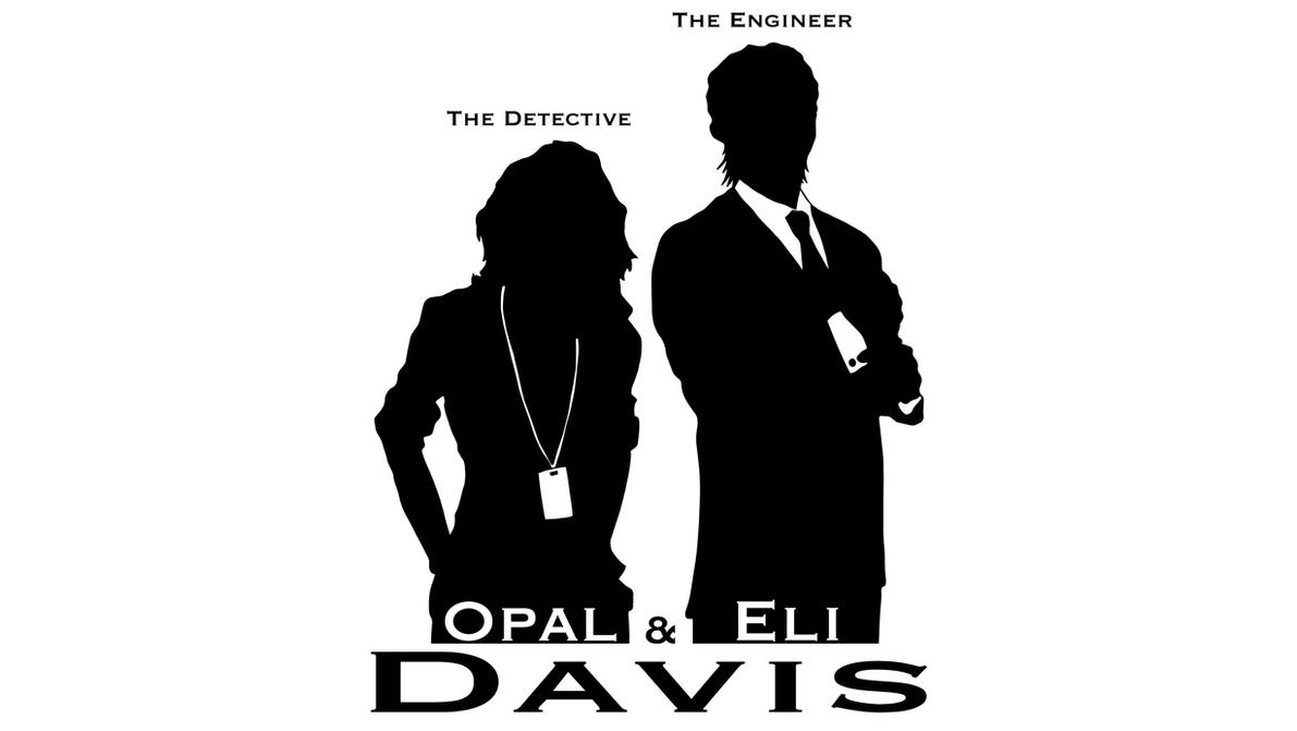 The Davis Twins by AStein35