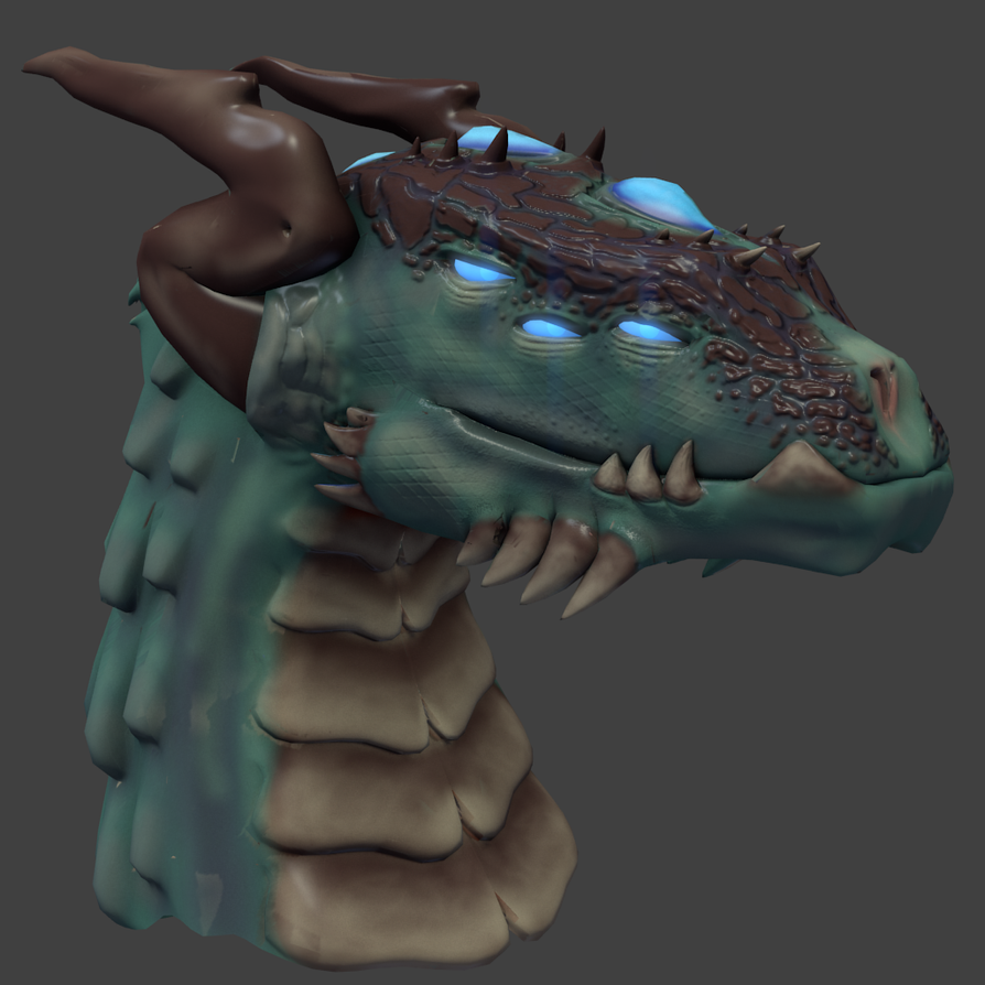 Avatar Dragon: 02 By FengL0ng On DeviantART