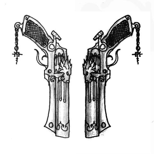 Técnicas The_Twin_Hounds_of_Khallan_by_evilrandomguyblah