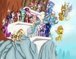 Tales of Equestria - Radiance of Harmony