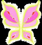 Flora's Lovix wings