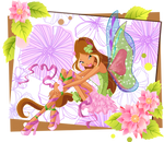 Flora Sirenix official picture