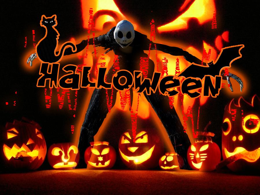 It\'s Hallowen time by werunchick on DeviantArt