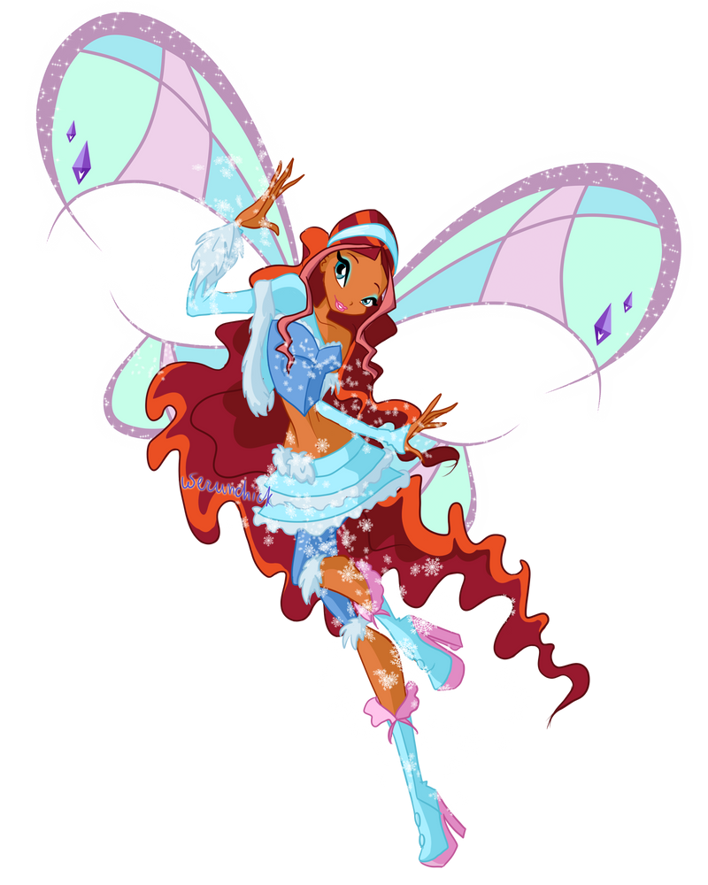 Image Result For The Winx Coloring