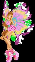 Flora Mythix Couture