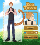 [Zoo-Town] Mitchell