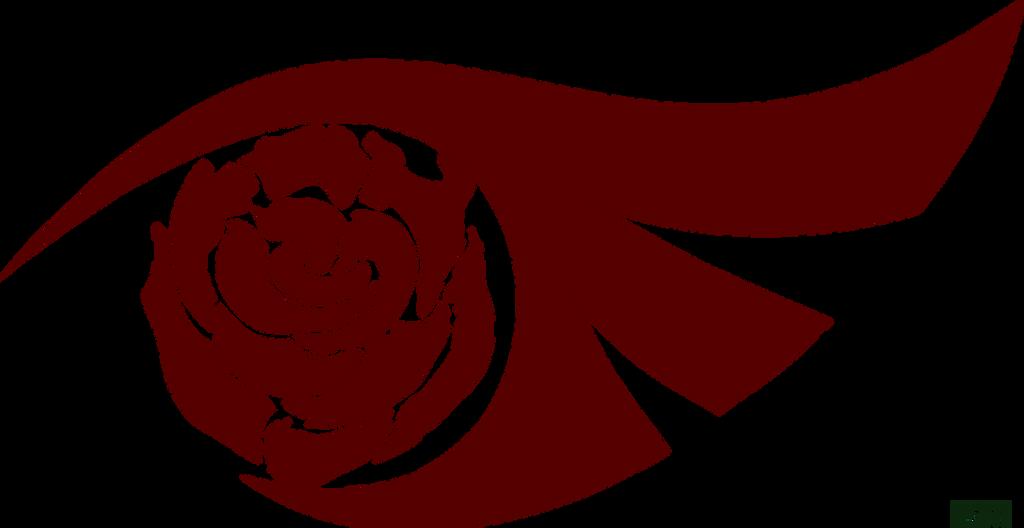Ruby Rose Rwby Symbol   www.imgkid.com - The Image Kid Has It!