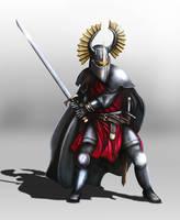 Fez warrior by dmavromatis
