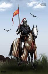 Elite: Byzantine Cataphract