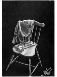 Chair by KonaRos