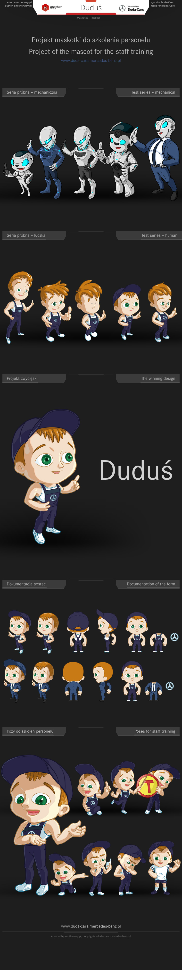 Dudus by KonaRos