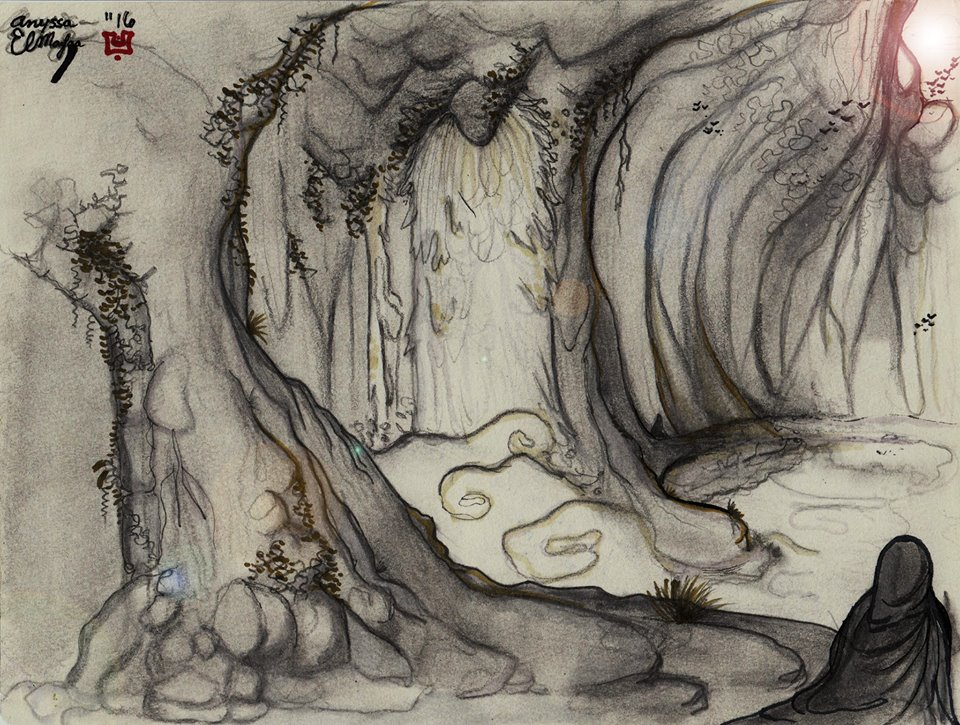The Pit by Aldeboran