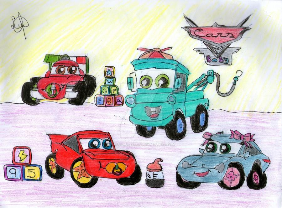 Cars Fanfiction Lightning Crash