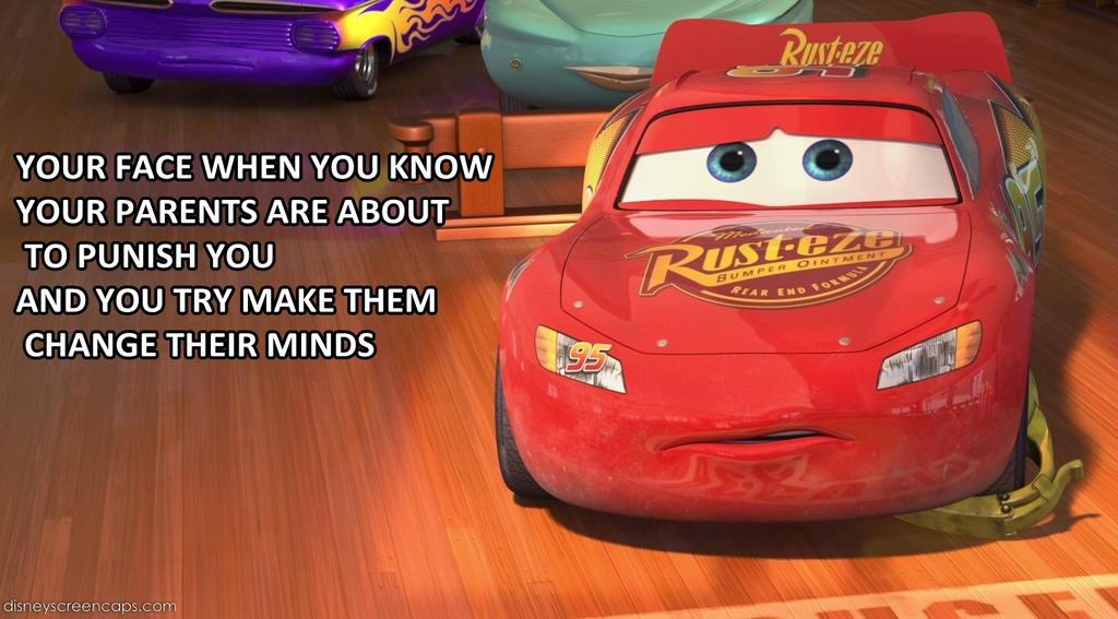 Girl Crying Meme Cars Racing
