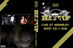 HAARP Tour DVD Cover