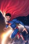 Superman yep