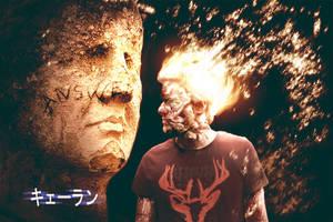 darkages idea sprite fire by kieranoats
