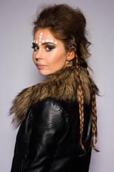 Tanya Model Portrait 1