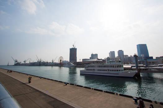 Port Kobe I