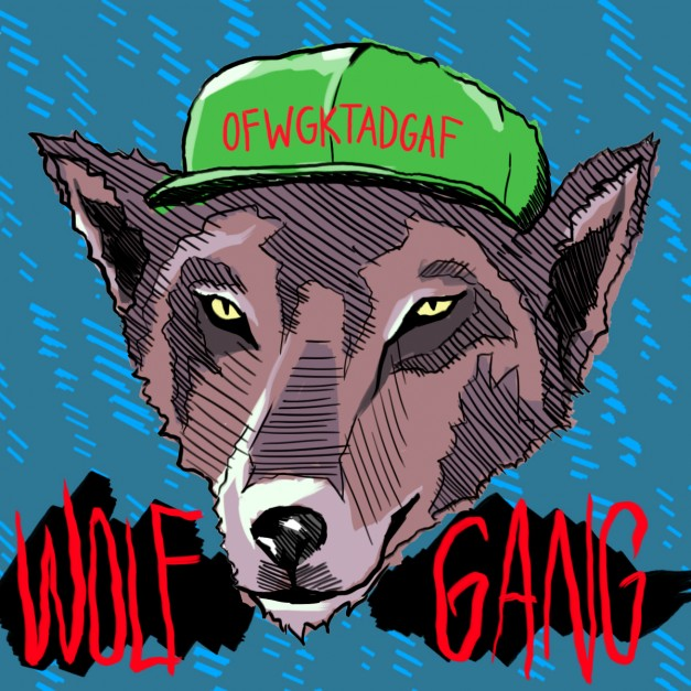 Wolf gang by smallfry the creator on deviantart - Ofwgkta reddit ...