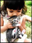Kitty Love. by partnazNkrime