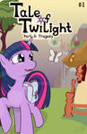 Tale of Twilight - Issue #1 Cover