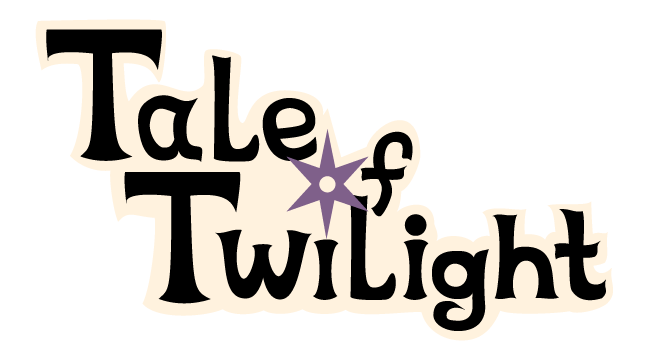 Tale of Twilight Logo