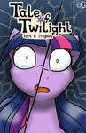 Tale of Twilight - Issue #4 Cover