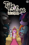 Tale of Twilight - Issue #5 Cover