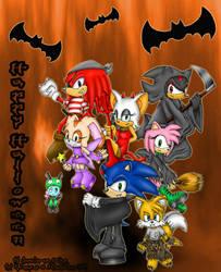 Happy Halloween 2004 by pinknikki