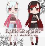 RAFFLE - win a free adoptable! [closed]