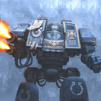 Dreadnought by concubot