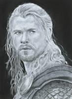 Thor by Polaris279
