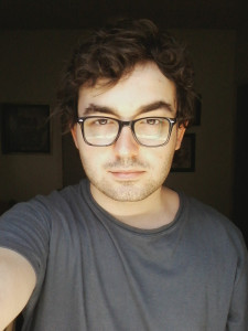 LohranRocha's Profile Picture